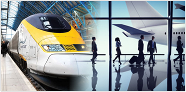 PRIVATE AIRPORTS TRANSFERS and TRAIN STATION TRANSFERS